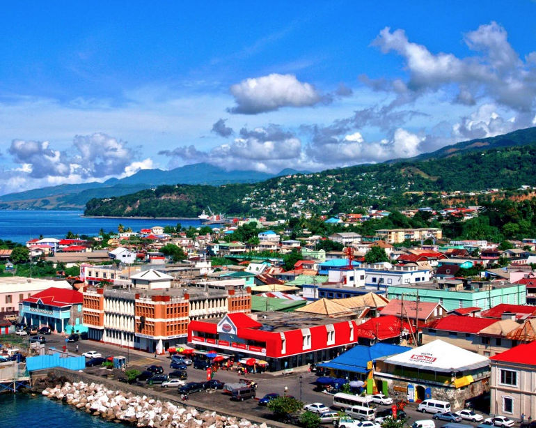 Dominica Crowned Best CBI in the World