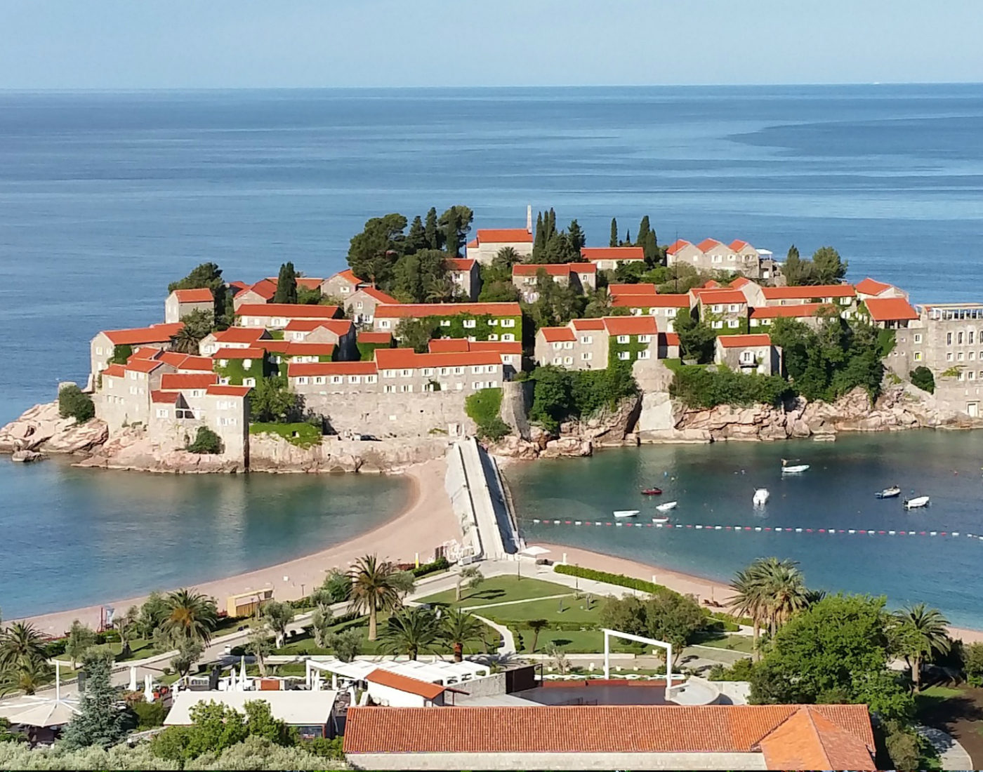 MONTENEGRO LAUNCHES ITS OWN CIP